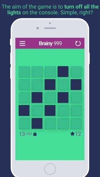 Brainy 999 gicohi per iPhone avrmagazine 1