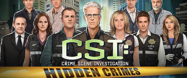 CSI Hidden Crimes avrmagazine