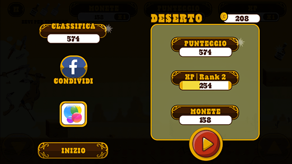 Firewater - Cowboy Dash-giochi android ios-avrmagazine3