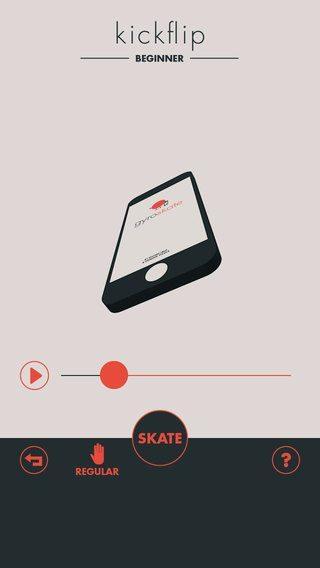 Gyro skate gioci per iPhone avrmagazine 2