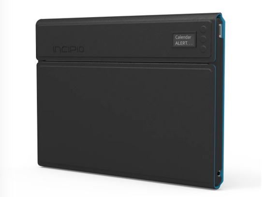 Incipio's Prompt Folio 1 avrmagazine