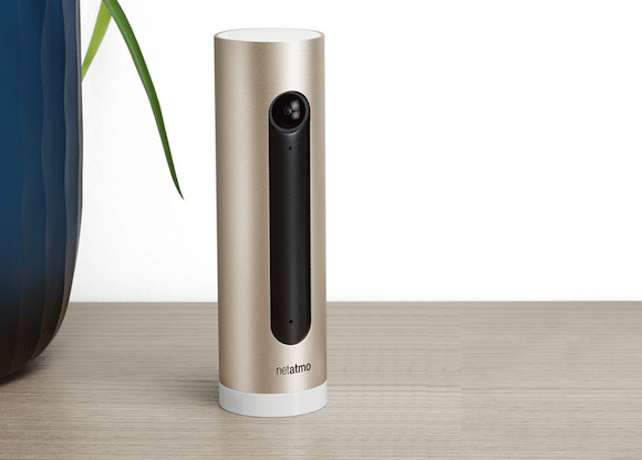 Netatmo Welcome avrmagazine
