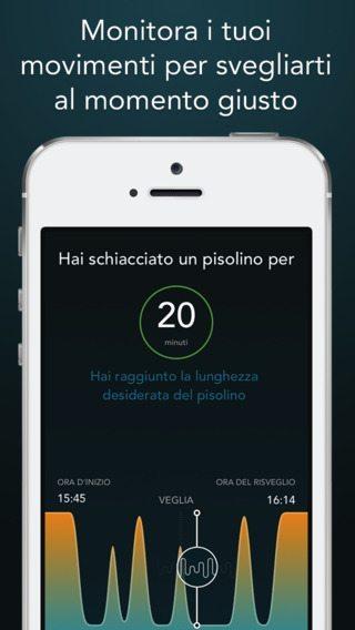 Power Nap HQ applicazioni per iPhone avrmagazine 2