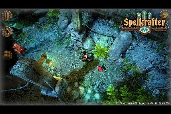 Spellcrafter giochi per iPhone avrmagazine