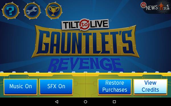 Tilt 2 Live Gauntlet's Revenge-giochi android ios-avrmagazine2