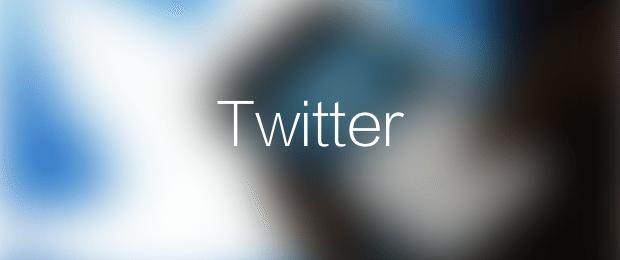 Twitter avrmagazine