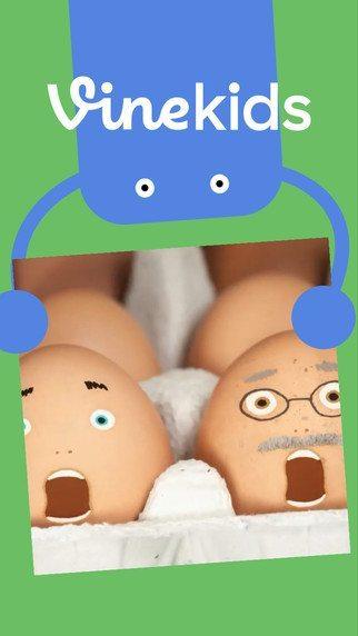 Vine Kids applicazioni per iPhone avrmagazine 2