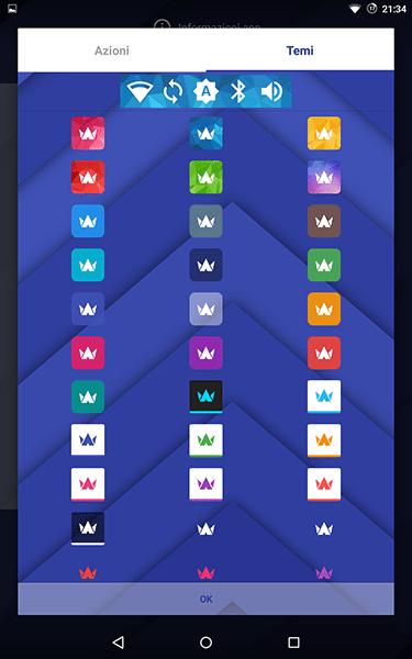 action widgets-app per android-avrmagazine4