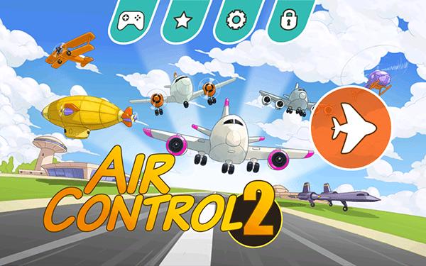 air control 2-giochi android-avrmagazine
