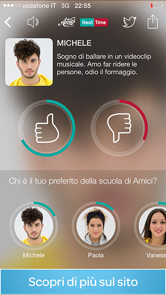 amici real time-app per ios-avrmagazine2