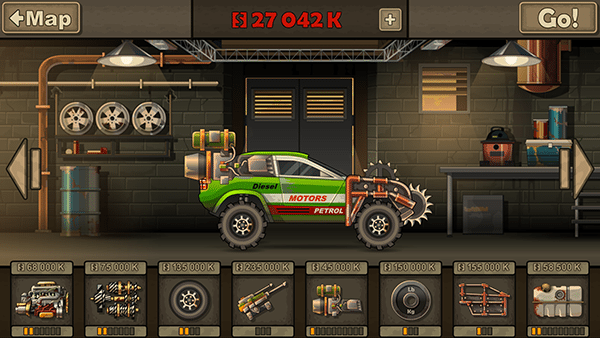 earn to die 2-giochi ios-avrmagazine3