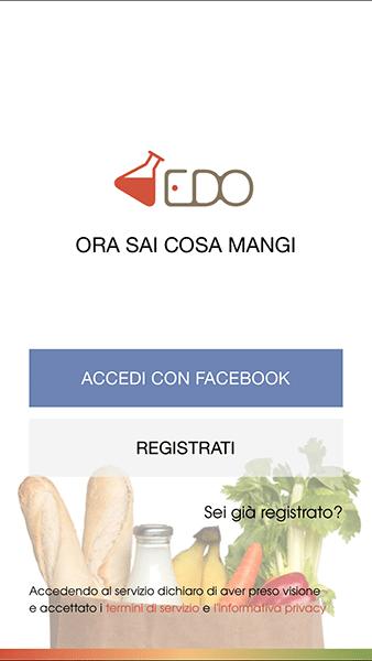 edo-app per ios-avrmagazine