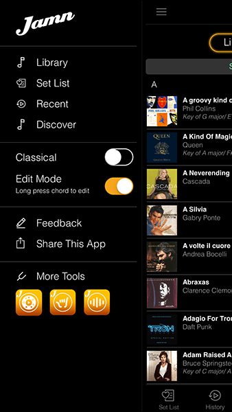 jams player-app per ios-avrmagazine2