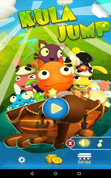 kula jump-giochi per android-avrmagazine