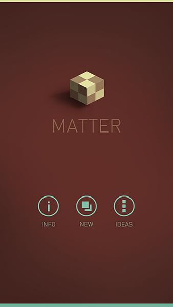 matter-app per ios-avrmagazine