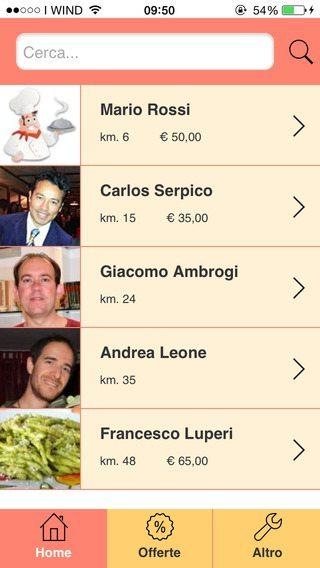 personal-chef-applicazioni.per iPhone-avrmagazine-per-iPhone 2