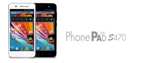 phonepad-S470