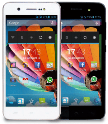 PhonePad Duo S470