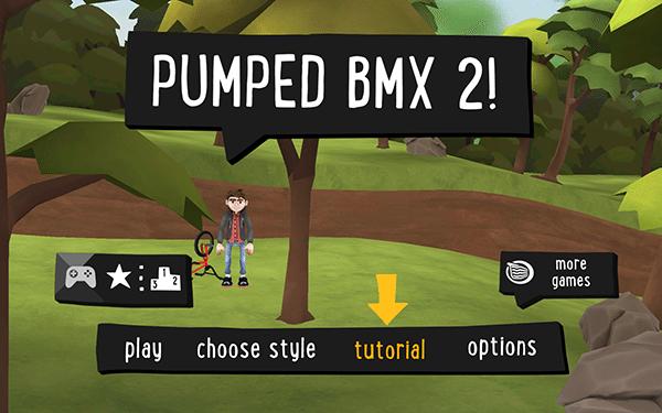 pumped bmx 2-giochi android e ios-avrmagazine