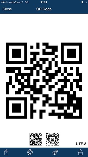 qrafter-app ios-avrmagazine4