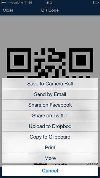 qrafter-app ios-avrmagazine5