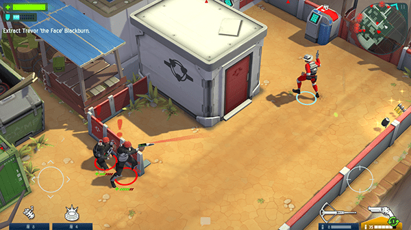 space marshals-giochi ios-avrmagazine5