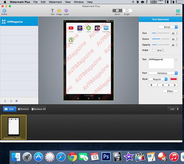 watermark plus-app mac-avrmagazine4