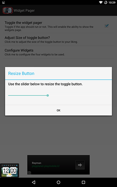 widget paper-app per android-avrmagazine2