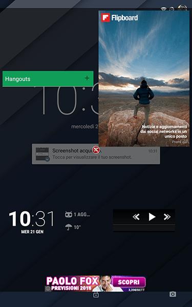 widget paper-app per android-avrmagazine4