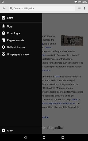 wikipedia beta-app per android-avrmagazine4