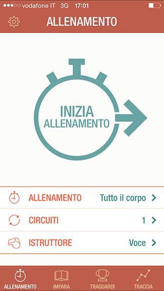 7 minuti di allenamento-app ios-avrmagazine