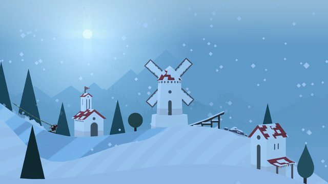 Alto's Adventure giochi per iPhone avrmagazine 1