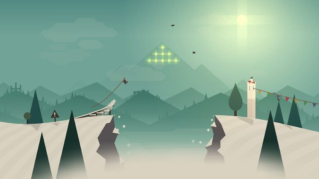 Alto's Adventure giochi per iPhone avrmagazine 2