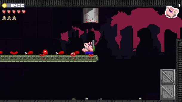 Ammo Pigs giochi per iPhone avrmagazine 2