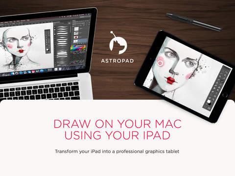Astropad applicazioni per iPhone avrmagazine 2