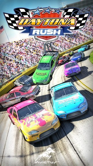 Daytona Rush giochi per iPhone avrmagazine 2