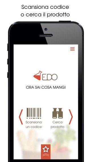 Edo applicazioni per iPhone avrmagazine 1