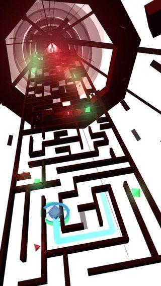 Hyper Maze Arcade giochi per iPad avrmagazine 1