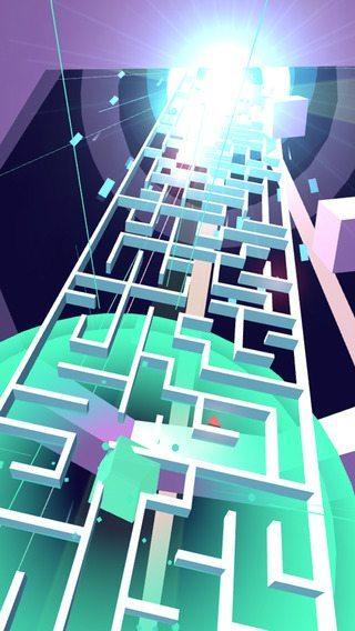 Hyper Maze Arcade giochi per iPad avrmagazine 2
