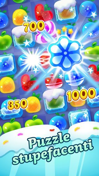 Jolly Jam giochi per iPhone avrmagazine 1