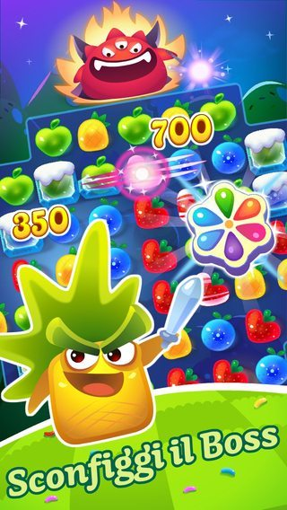 Jolly Jam giochi per iPhone avrmagazine 2
