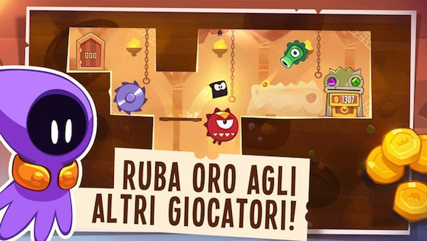 King of Thieves giochi per iPhone avrmagazine 1