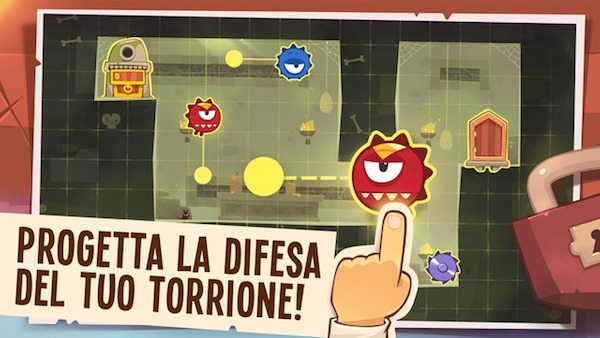 King of Thieves giochi per iPhone avrmagazine 2