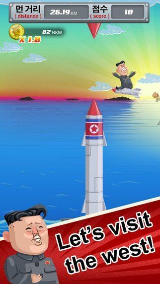 Little Dictator giochi pe riphone avrmagazine