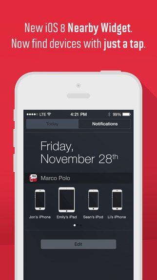 Marco Polo applicazioni per iPhone avrmagazine 2