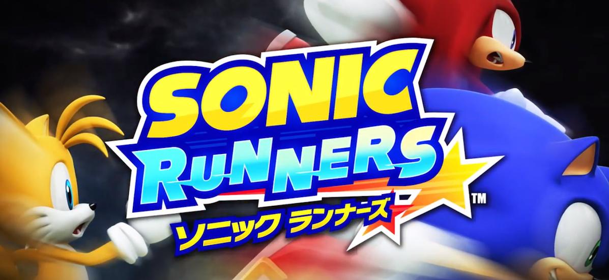 Sonic Runners giochi per iPhone avrmaagazine 2