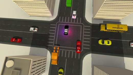 Traffic Buster giochi per iPhone avrmagazine 2