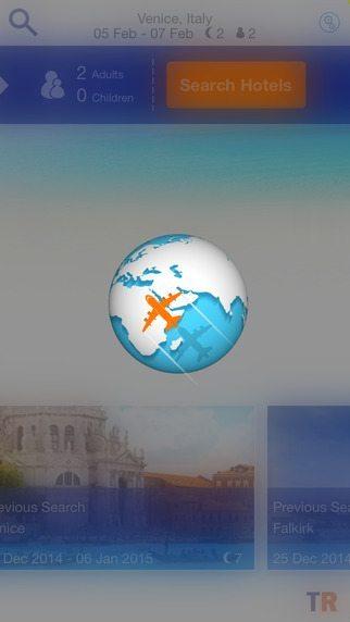 Travel Republic applicazioni per ihoen avrmagazine 1
