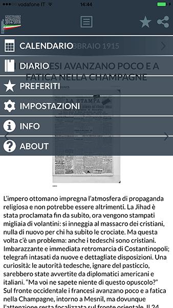 centenario prima guerra mondiale-app per ios-avrmagazine2