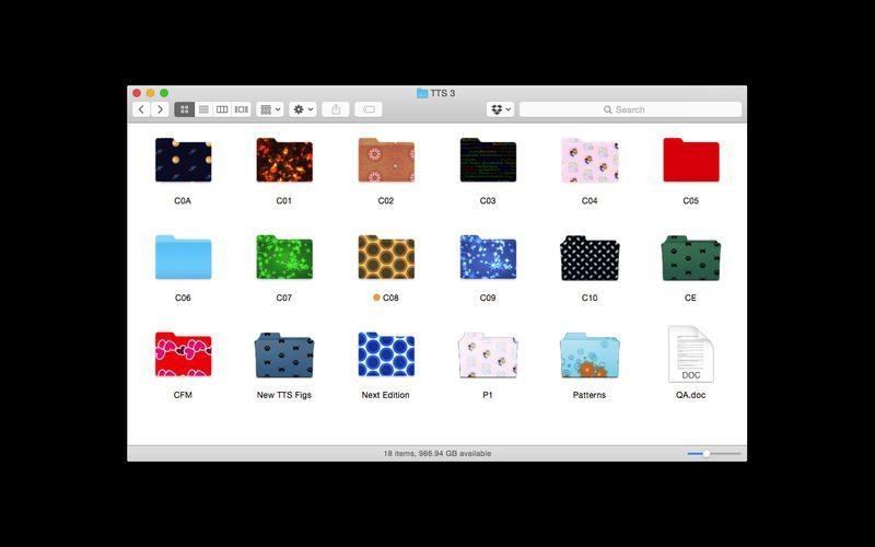 folderol giochi per iPhone avrmagazine 1
